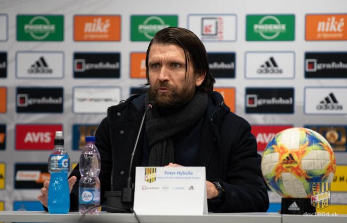 Edzői értékelés a Slovan-DAC (2:0) mérkőzés után