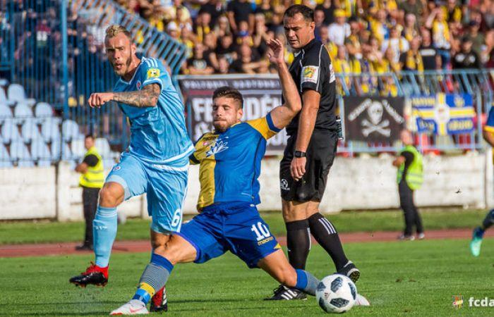 Sikerül közelebb kerülni a Slovanhoz?