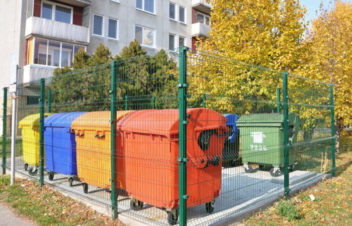 Változott a városi hulladékgazdálkodási rendelet