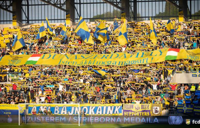 DAC-Cracovia: van még jegy, már online is elérhető!
