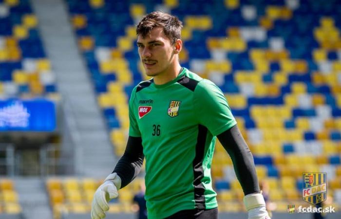 Martin Jedlička: Bíznunk kell magunkban