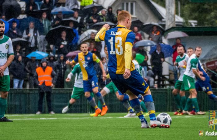 A 2018/19-es ezüstszezon: Európa Liga és Slovnaft Cup