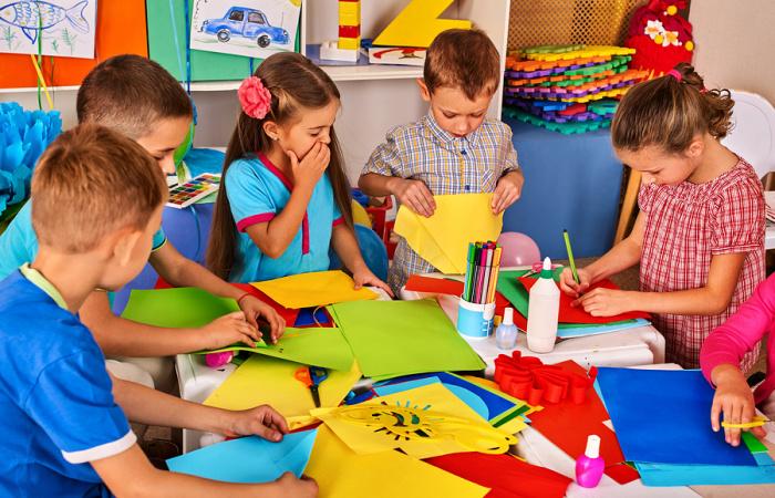 Évről évre több gyerek a nyári óvodában