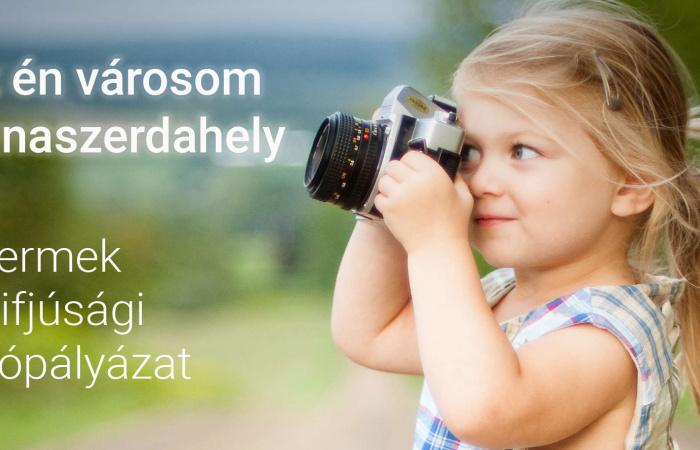 Az én városom Dunaszerdahely – gyermek és ifjúsági fotópályázat