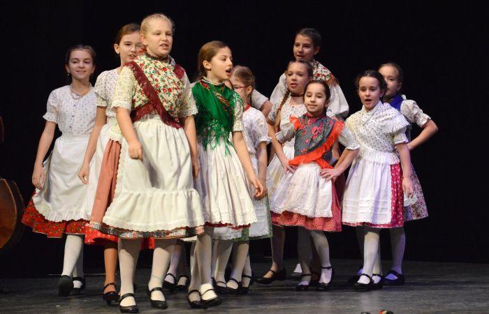 Magyar Kultúra Napja január 22-én Dunaszerdahelyen