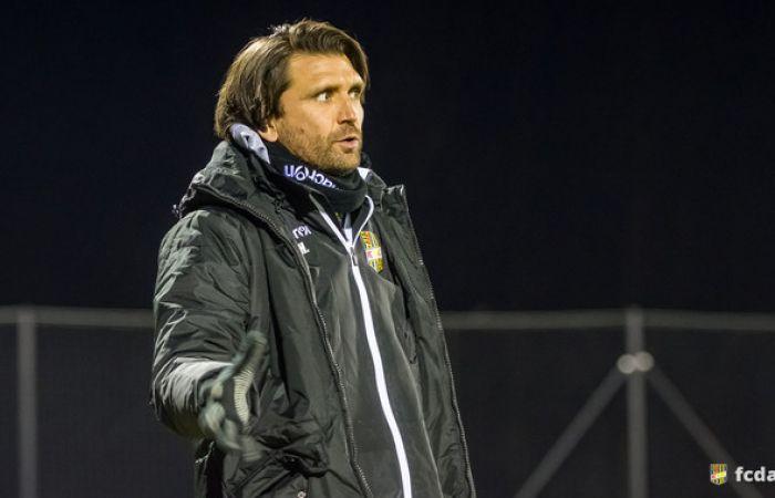 Edzői értékelés: FC DAC 1904 - FC Slovan Galánta (4:2)