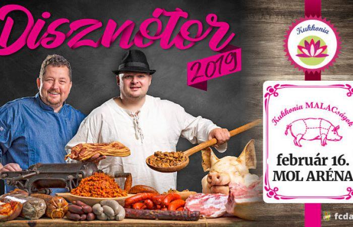 Ízlelje meg Kukkónia hagyományos ételeit!