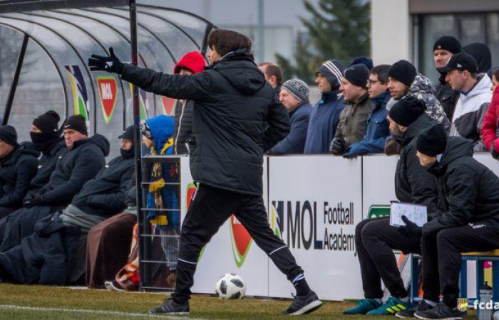 Edzői értékelés: FC DAC 1904 - Soroksár SC 1:0 (0:0)