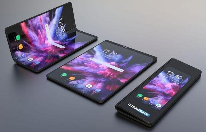 Kiderült a hajlítható Samsung Galaxy Fold európai ára