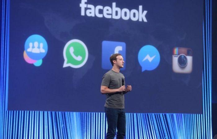 Átalakítja az üzenetküldést a Facebook, változik a Messenger, a Whatsapp és az Instagram is