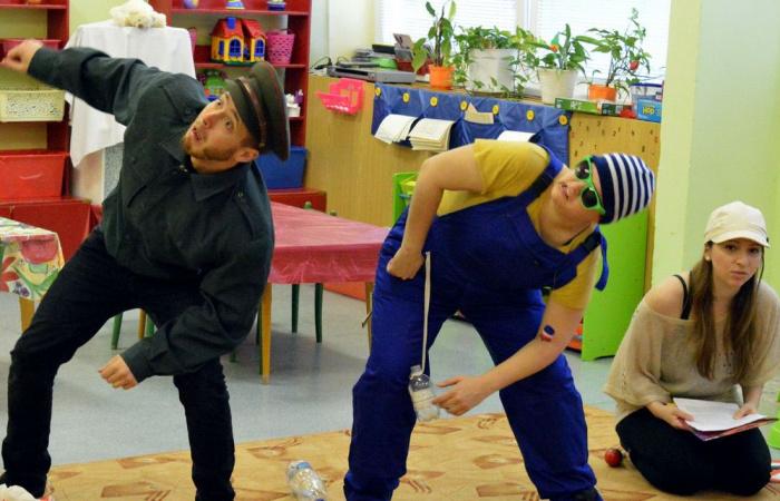 Idén is tanítja a gyerekeket Kuka Manó - VIDEÓ