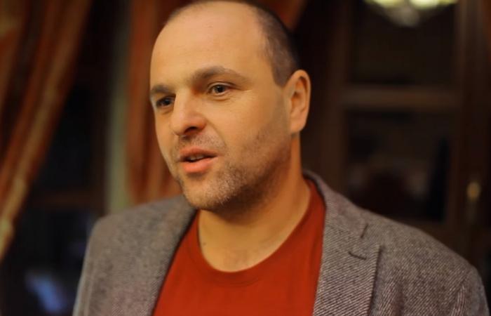 Jászai Mari-díjat kapott Gál Tamás