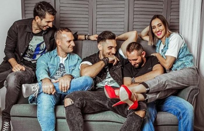 Pénteken koncerttel ünnepel Dunaszerdahelyen az Arizóna