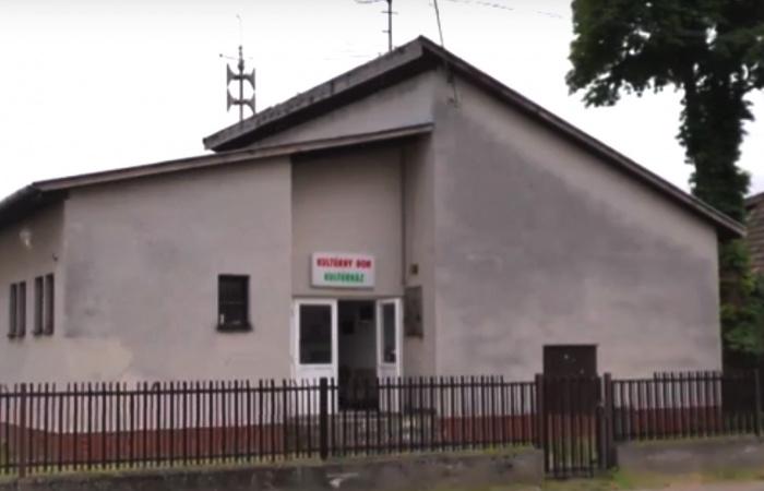Megújult az ollétejedi művelődési ház