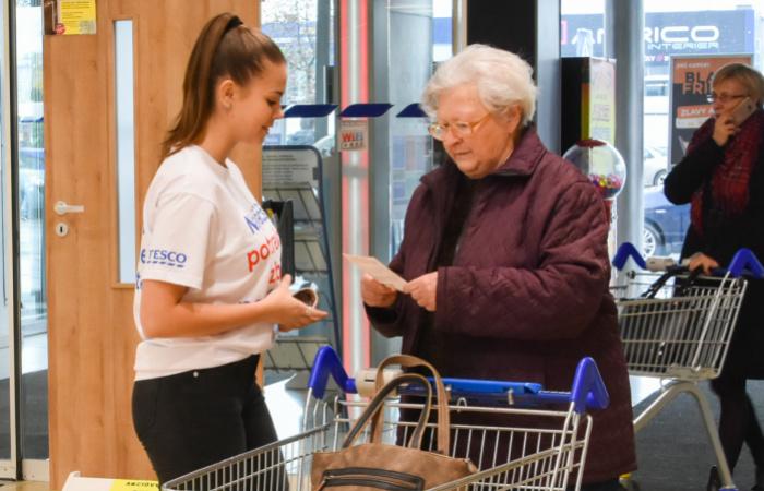 Az önkéntesek készen állnak, várják az Önök segítségét