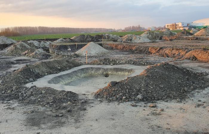 Ezer-ezerötszáz éves házak nyomaira bukkantak Dunaszerdahely határában