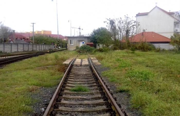 A vasúti remíz története