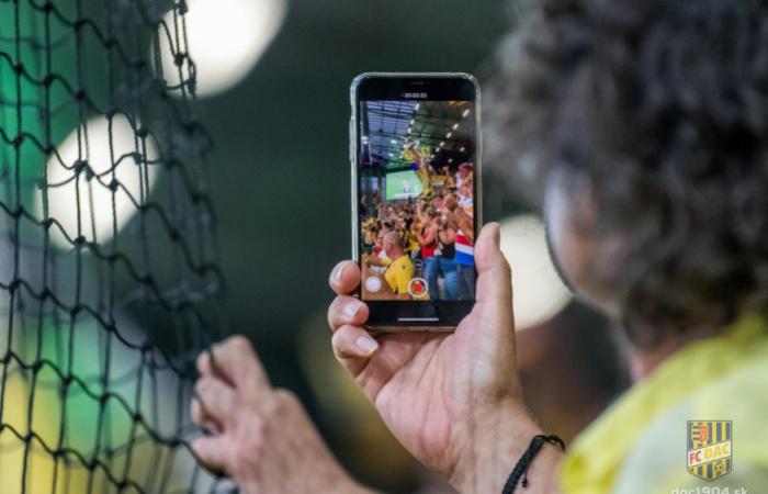 50 ligameccs a MOL Arénában