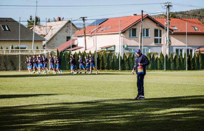 Radványi Miklós ismét élvonalbeli csapatot irányít