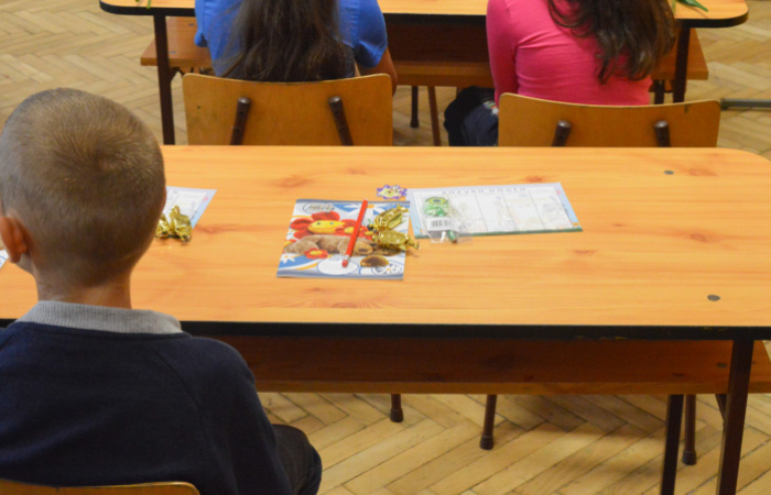 Hiába az emelés, a szlovákiai tanárok fizetése még mindig alacsony