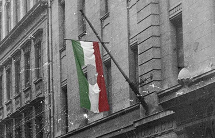 Az 1956-os magyar forradalomra emlékezünk ma