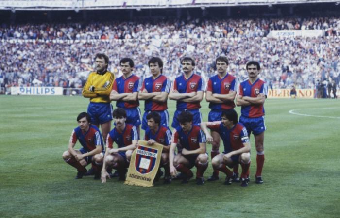 Édesapám naplója 9.: 1985 – A magyar foci reneszánsza