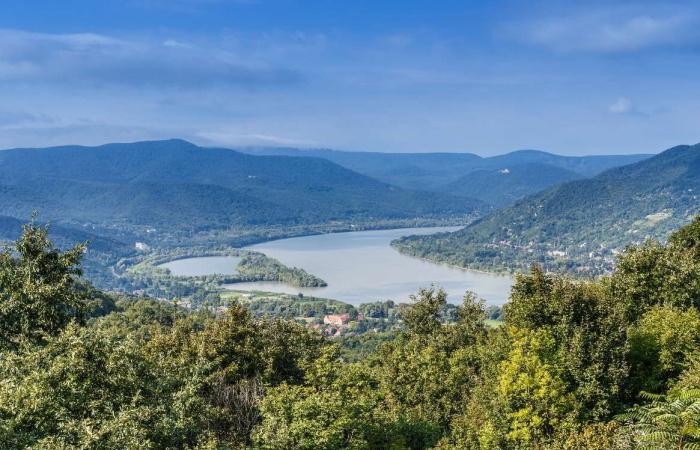 A Dunamente természet ízei