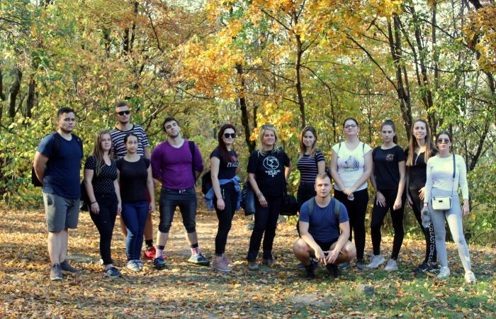 Októberi nyár a magyar Toszkánában