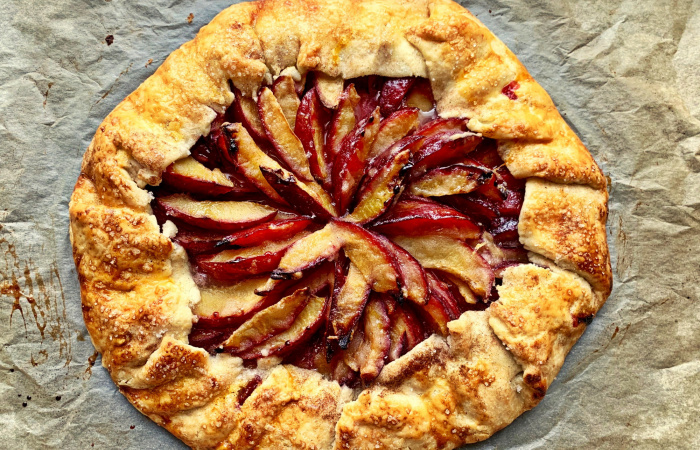 A galette