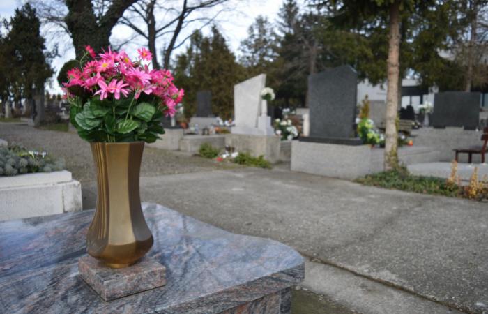 Változnak a temetkezési szokások