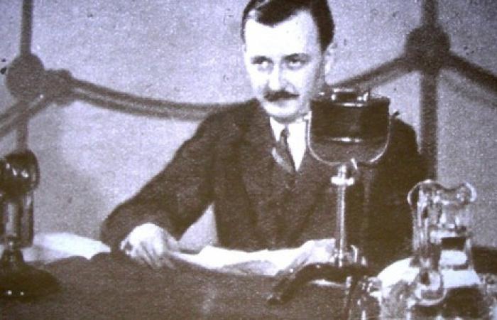 Esterházy Jánosról mutatnak be filmet