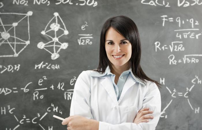Litvániában dolgozik a legtöbb nő az oktatásügyben