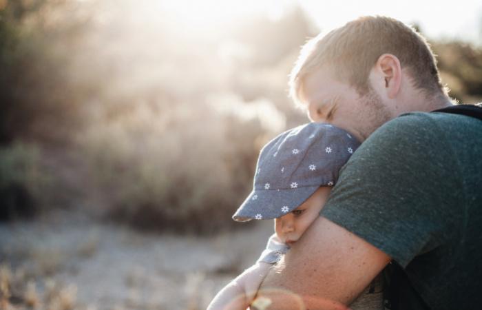 Fokozatosan nő az gyermekgondozási segélyben részesülő apák száma