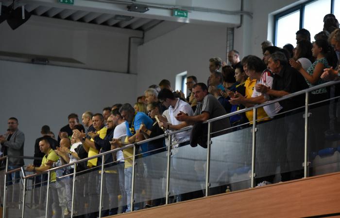 Új dunaszerdahelyi sportcsarnok épülhet