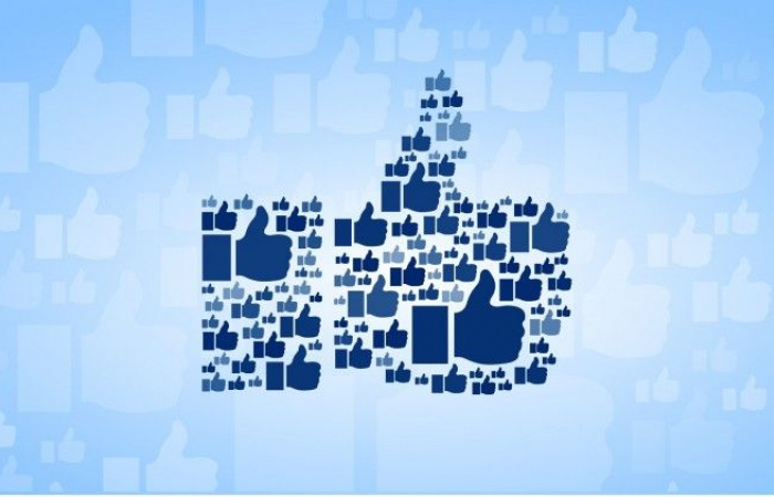 A Facebook elkezdte elrejteni a lájkok számát