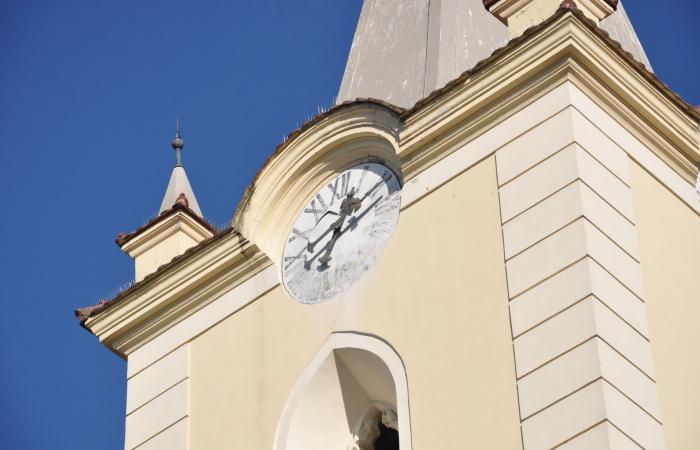 Húsvétvasárnapi szentmise-közvetítés