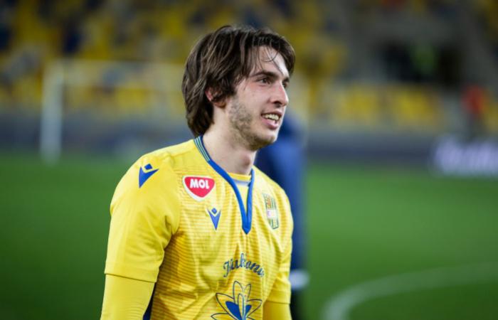 Névjegy: Andrija Balić
