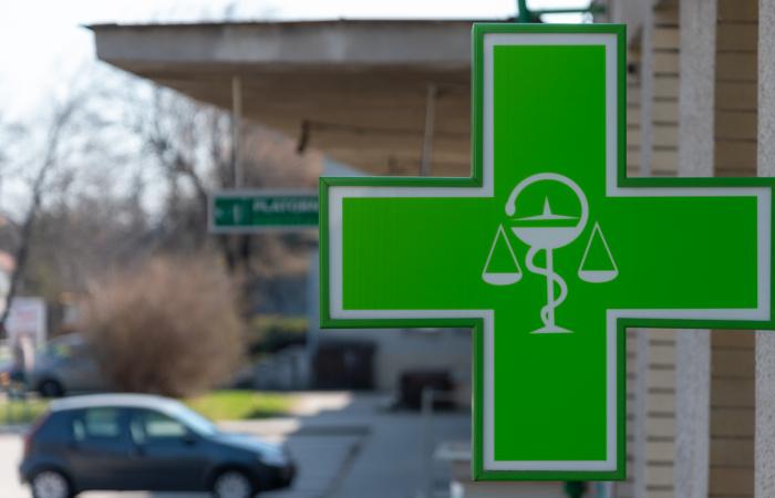 A város gyógyszertárainak nyitvatartása