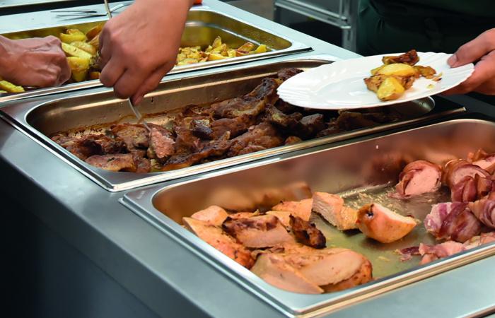 Valószínűleg megnyitják az iskolai étkezdéket - erősítette meg a miniszter