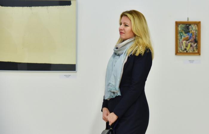 Čaputová: ez az ünnep a reményről szól