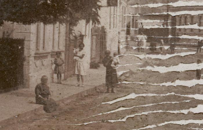 """""""Hatvan rajkó hegedűvel a dunaszerdahelyi cigány iskolában"""""""