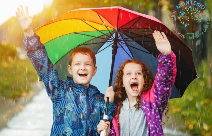 Montekid Montessori magánóvoda: érzelmi biztonságot nyújtó, szeretetteljes és családias a légkör