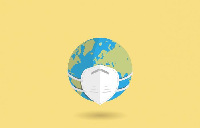 Csaknem hárommillióan fertőződtek meg a vírussal szerte a világon