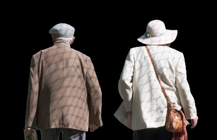 Dolgozó nyugdíjasok