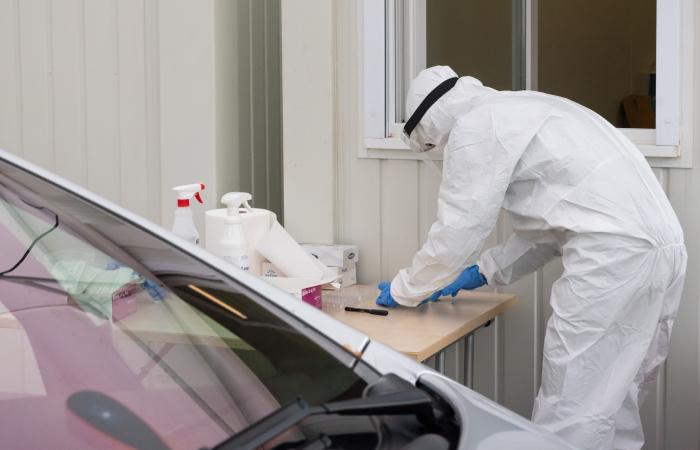 COVID-automata segít hatékonyabban követni a járvány alakulását