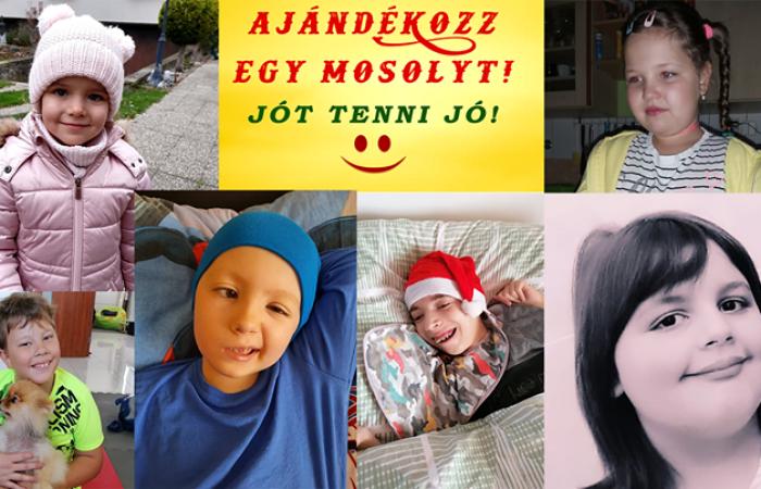 Ajándékozz egy mosolyt – online jótékonysági koncert a dunaszerdahelyi iskolából