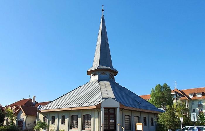 A Dunaszerdahelyi Református Egyházközség karácsonyi istentiszteleti rendje