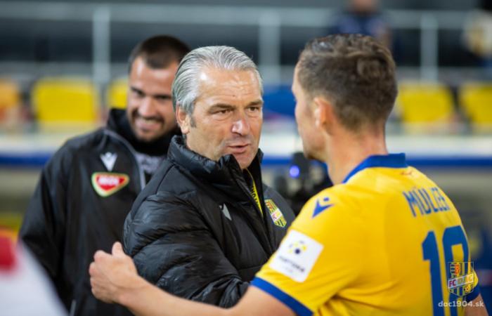 Bernd Storck: Továbbra is sikeresek akarunk maradni