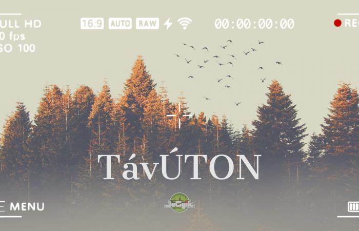 Fotópályázat – TávÚTON