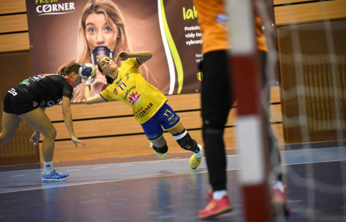 Újra nyertek a kézis lányok – sorozatban a negyedik meccs is megvolt